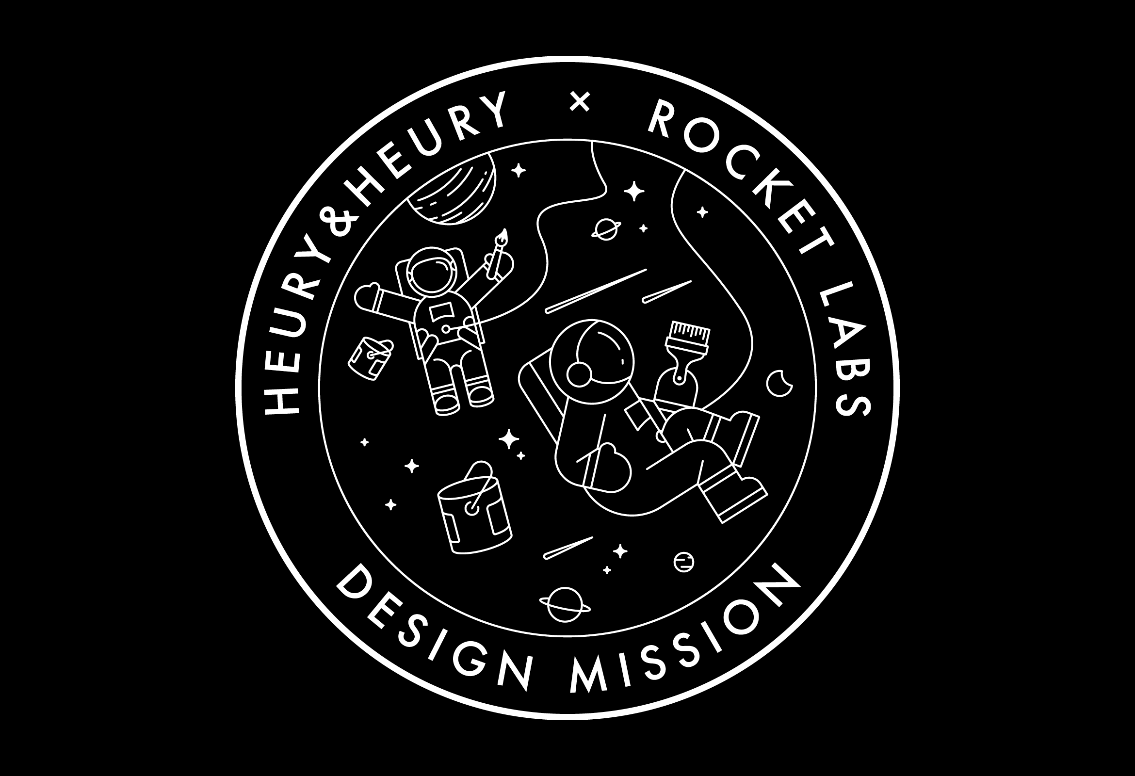 rocket labs design mission