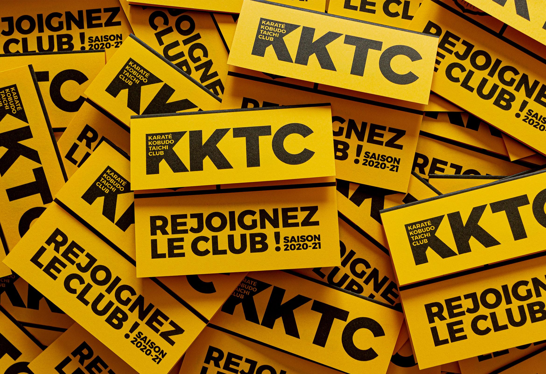 Karaté Kobudo Taichi Club
